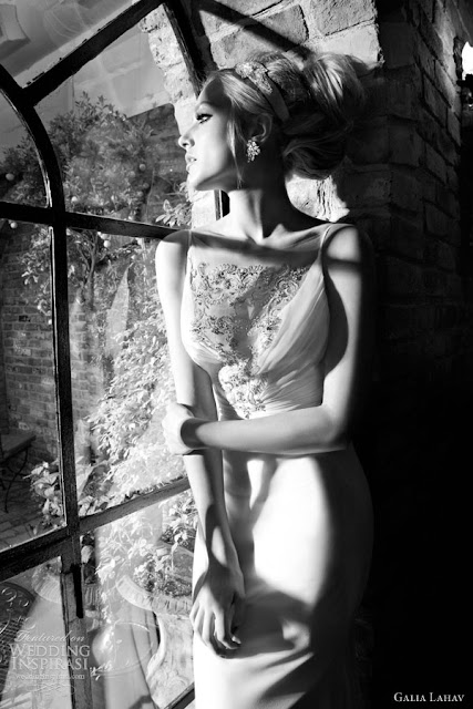 Galia Lahav wedding  dress 2013 2014