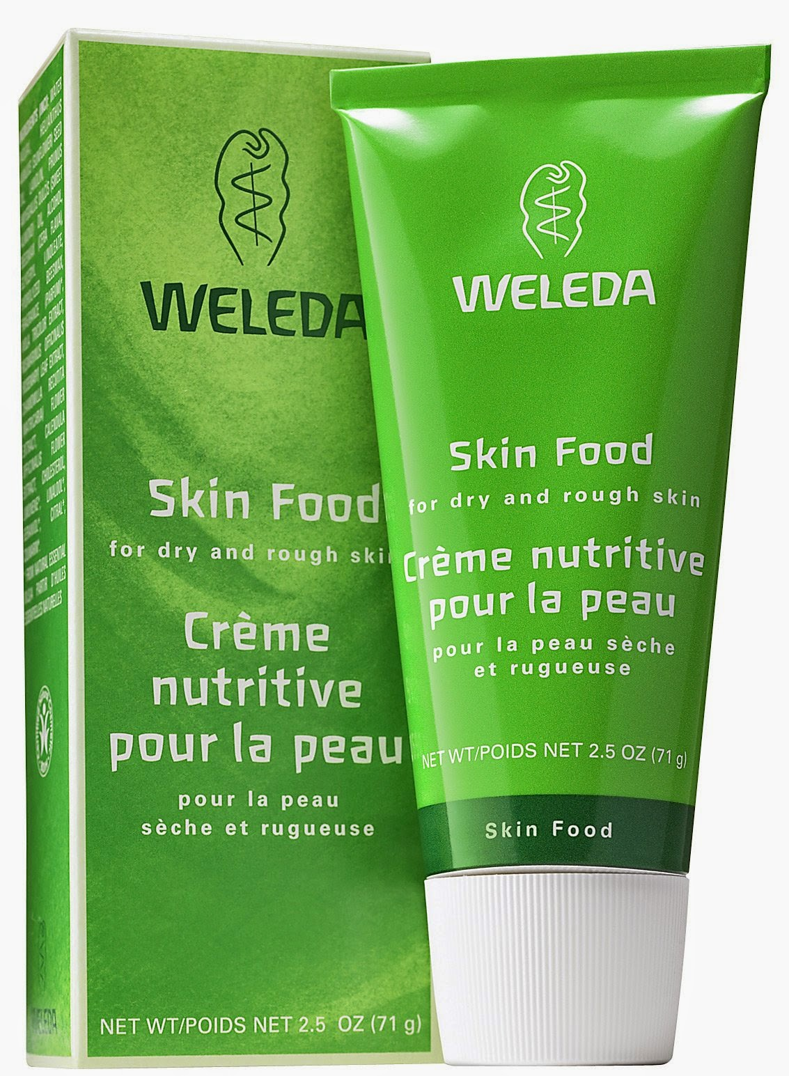Skin-Food-Weleda