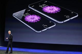 Fungsi Fitur Baru pada iPhone 6S (Source: Detik.com)