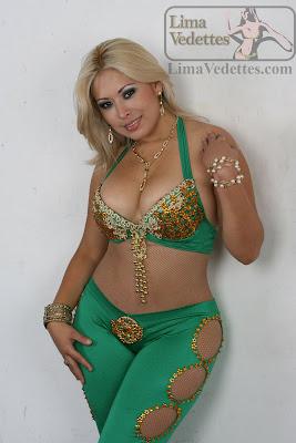 jackie castañeda Jackie Castañeda, sin dudas la mas rica de la cumbia!!!