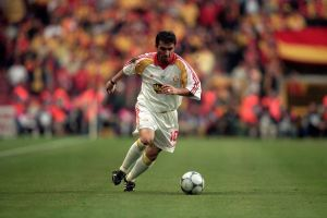 GHEORGHE HAGİ