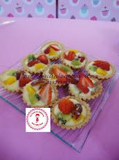Fruit Tart RM3 only