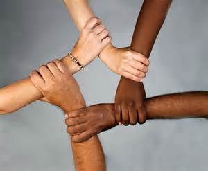 UNITING ALL COLORS!