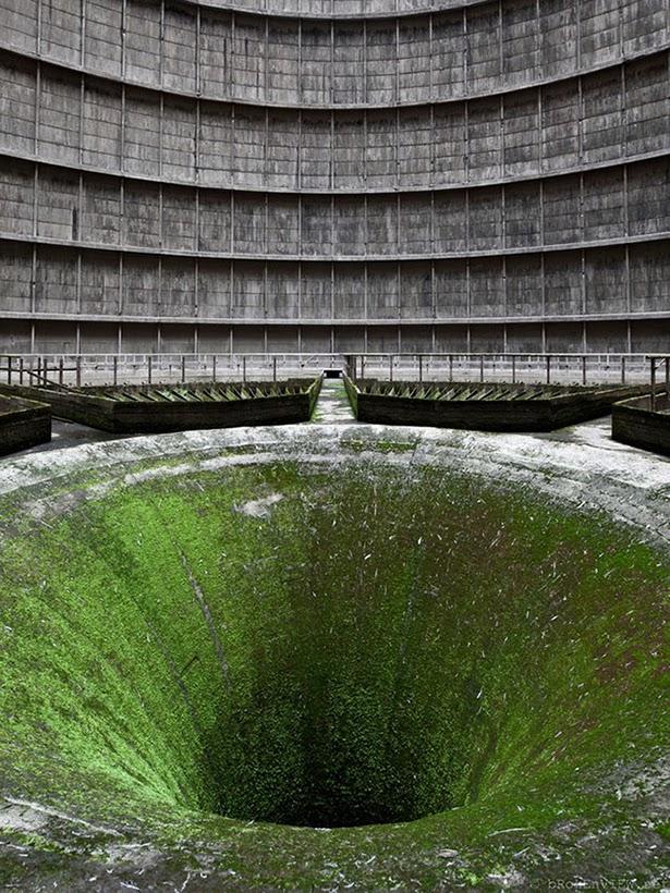 Il mio punto di vista 35 meravigliosi posti abbandonati for Luoghi abbandonati nord italia