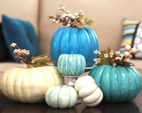 Top Decorated Pumpkins Best Pumpkin Ideas With A Coastal