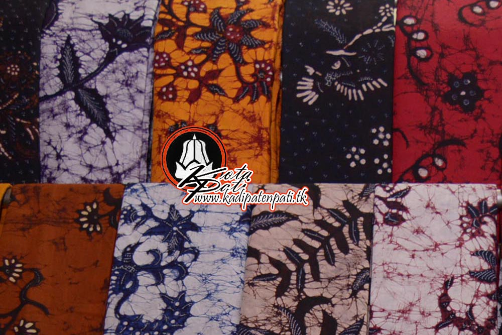 ANAK INDONESIA  Kerajinan Batik Bakaran 5a8ad4b2a2