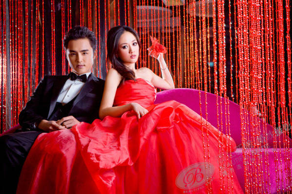 ming dao and joe chen relationship test