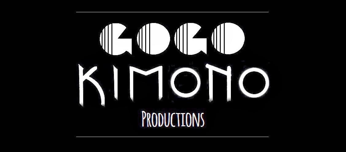 GOGO KIMONO