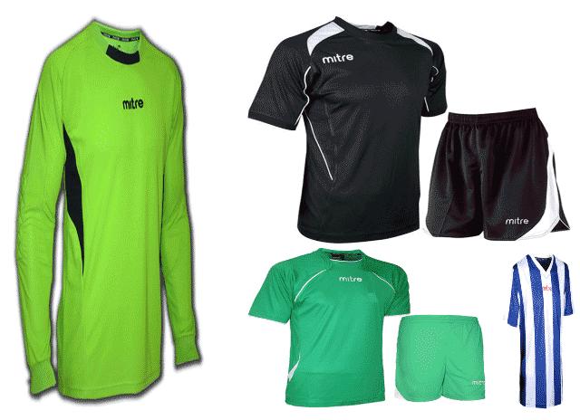 Jersey Bola Produk Mitre telah disuguhkan melalui Mitre.co.id situs Belanja Online Perlengkapan Futsal dan Bola.