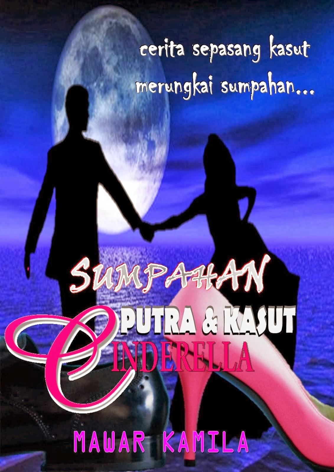 CERPEN: Sumpahan Putra & Kasut Cinderella