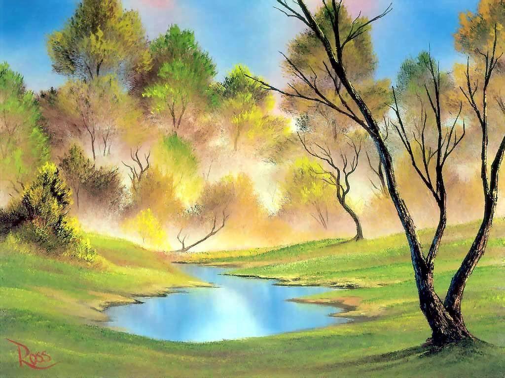 Images Of Wallpaper Pemandangan Landscape SC