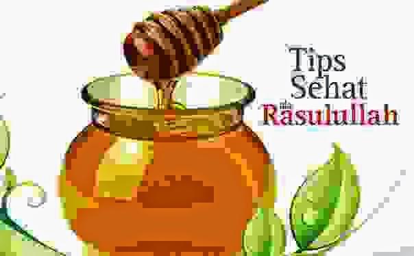 Tips Sehat ala Rasulullah