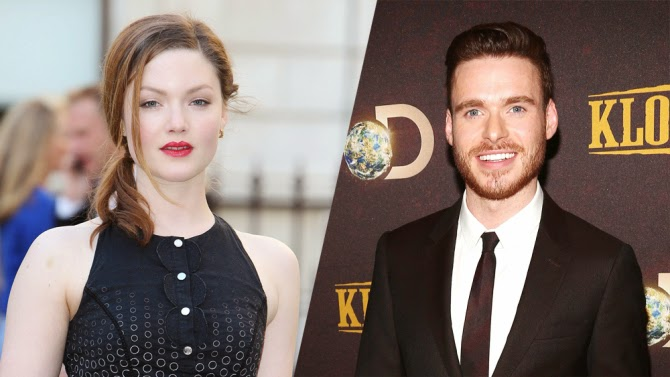 Lady Chatterley's Lover - Holliday Grainger, Richard Madden and James Norton Join Cast