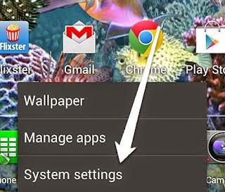 Cara Backup Data Smartphone Android di Google Cloud