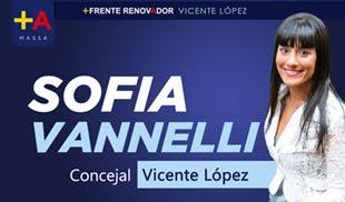 Frente Renovador Vicente López