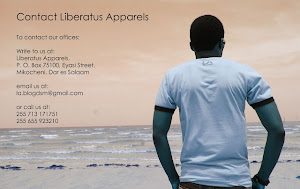 LIBERATUS APPARELS