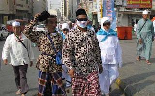 Surveilans Epidemiologi Haji