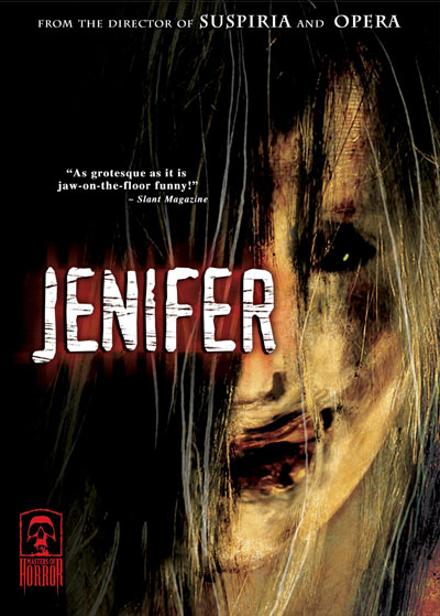 Jenifer affiche