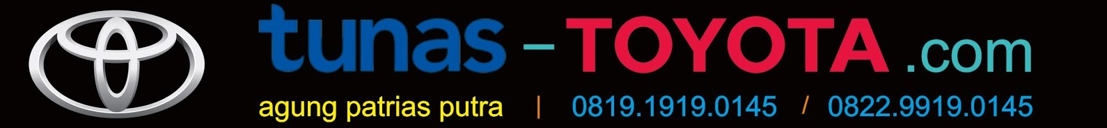 TUNAS TOYOTA TANGERANG |