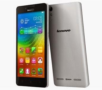 harga hp Lenovo A6000 android kitkat murah