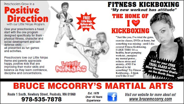 Martial Arts North Shore