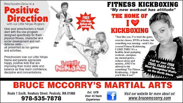 Martial Arts North Shore