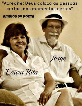 Laura Rita e Jorge