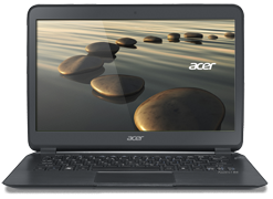 aspire s5 ultrabook