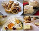 Dulciuri diverse