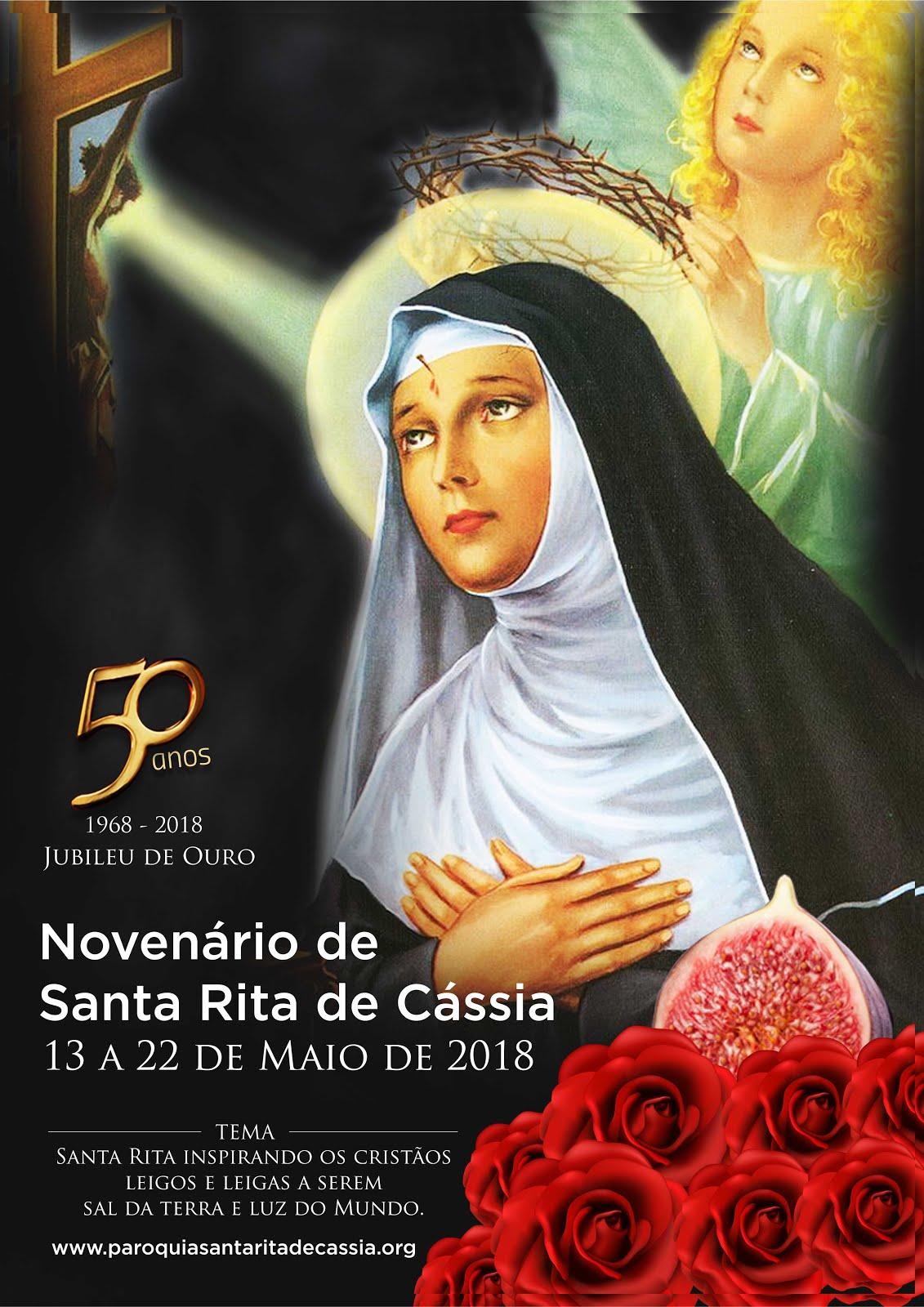 Novenário de Santa Rita de Cássia - Itabuna -Bahia