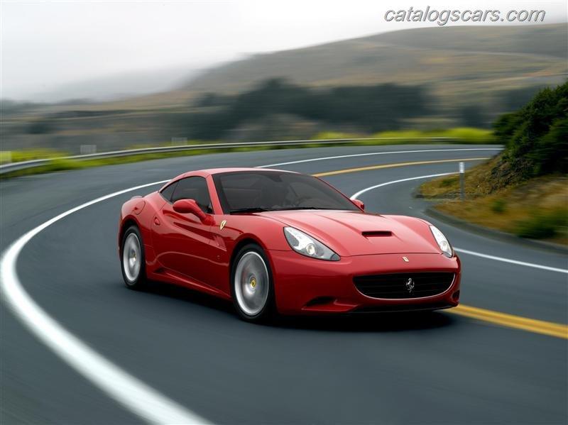 صور سيارة فيرارى كاليفورنيا 2013 - اجمل خلفيات صور عربية فيرارى كاليفورنيا 2013 - Ferrari California Photos Ferrari-California-2012-01.jpg