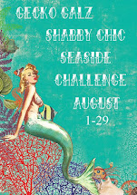 Shabby Chic Seaside Challenge
