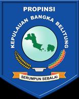 logo bangka belitung