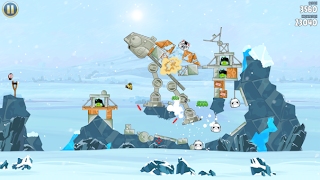 Angry Birds Star Wars v1.1.0