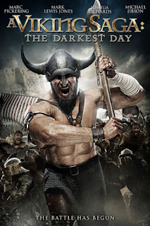 A Viking Saga: The Darkest Day (2013) ταινιες online seires oipeirates greek subs