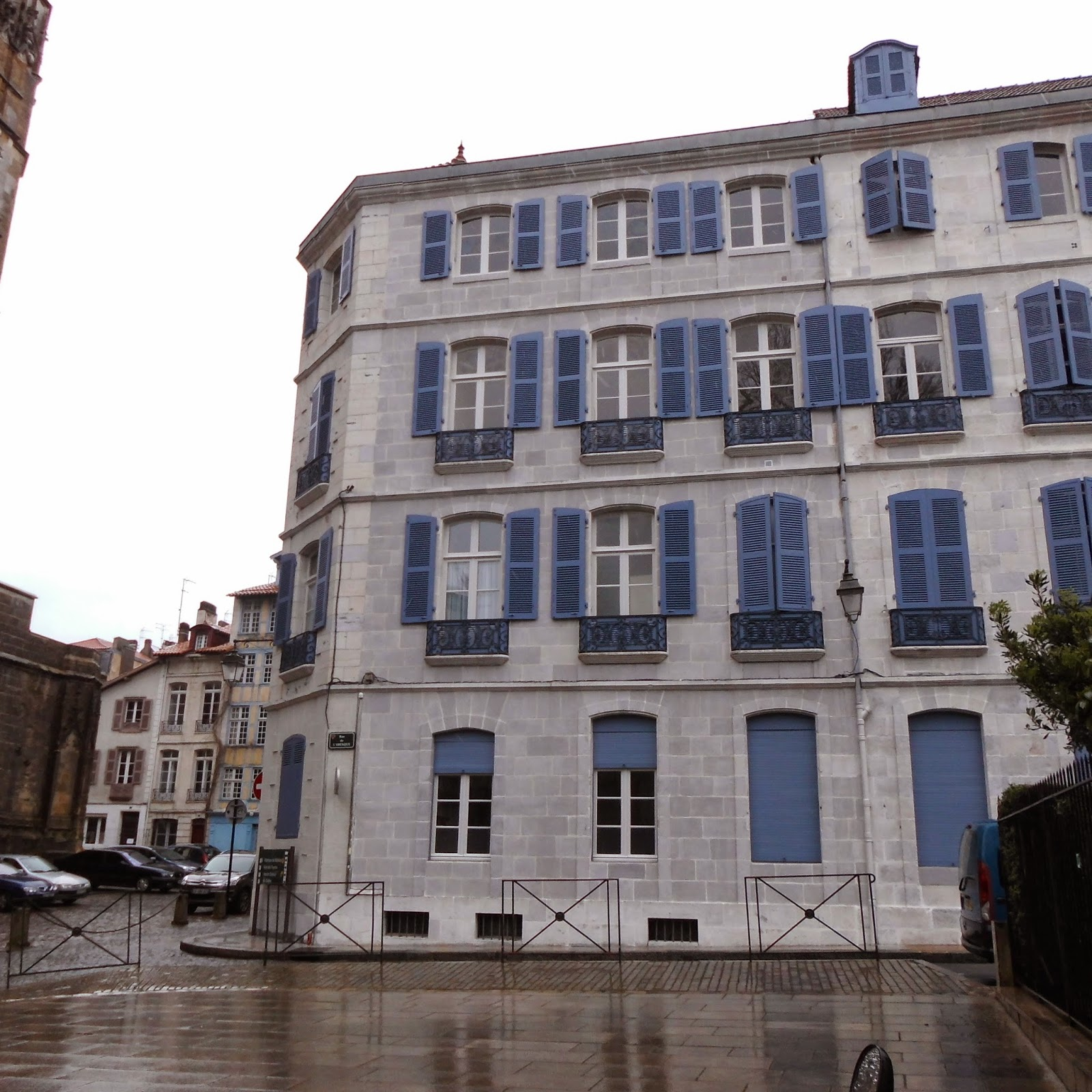 bayona biarritz alba hogar