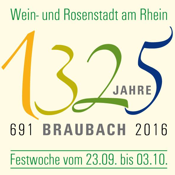 Festwoche 2016