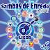 OUÇA OS SAMBAS DA SÉRIE B NA VERSÃO OFICIAL DO CD 2016