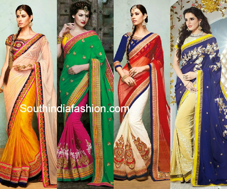 ... Shopping ~ Fashion Trends ~ - Page 15 of 103 - South India Fashion