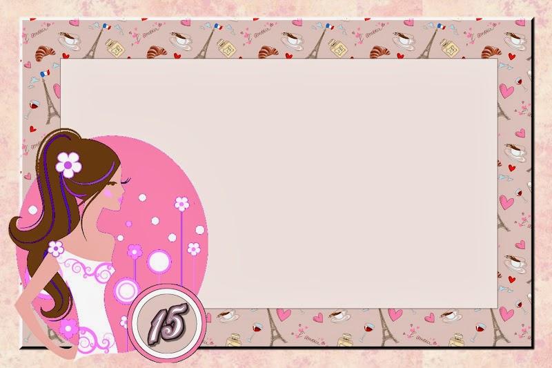 13 moldura convite e - photo #19