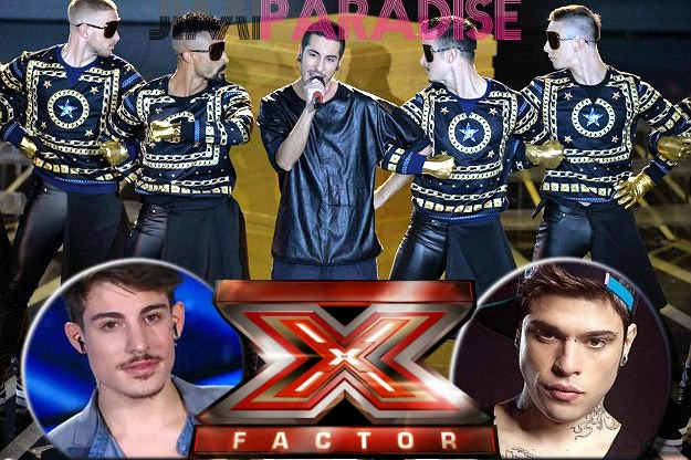 x+factor+finale