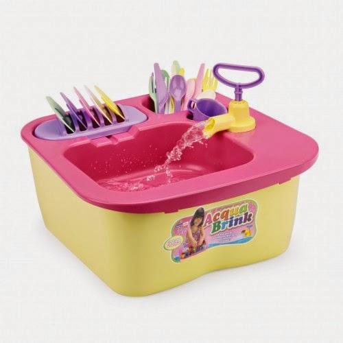presentes de Natal para crianças - Acqua Brink