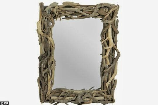 Miroir Bois Ikea : Le Blog de Carnets Libellule: Le bois flott? : ambiance bord de mer