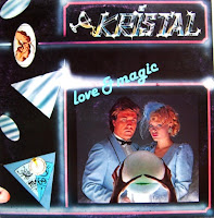 Kristal - Love And Magic (Vinyl,12\'\') (1985)