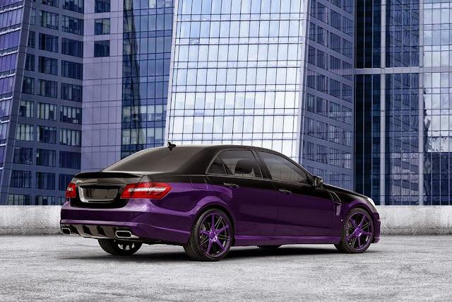 w212 purple
