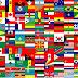 Guia de utilidade pública: Siglas dos países utilizadas nas Olimpíadas