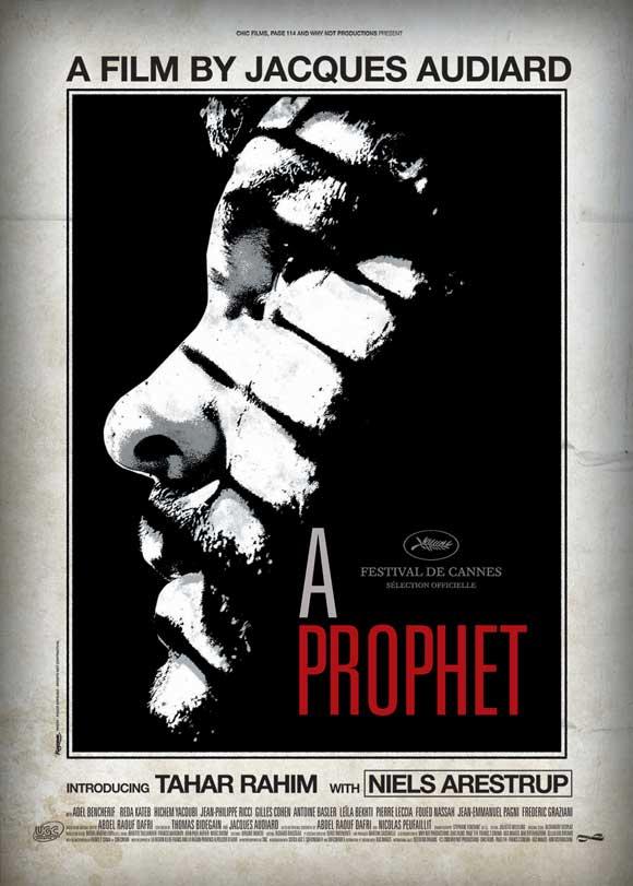 Ver A Prophet (2009) Online