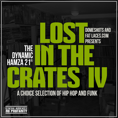 Lost In The Crates IV (2015)