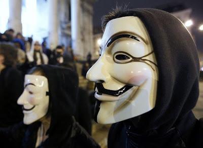 Just Ban Masks!