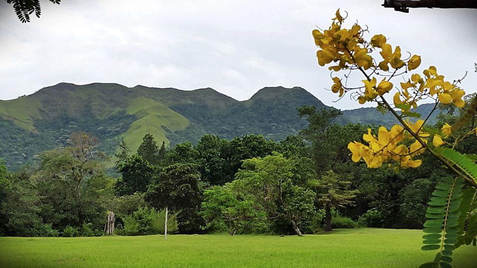 Valle de Antón, Panamá